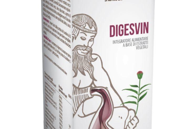 Digesvin… e favorisci la digestione