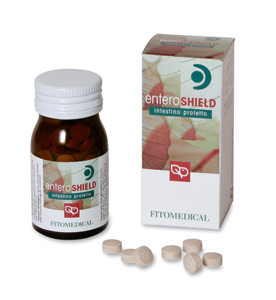 Enteroshield – Intestino protetto