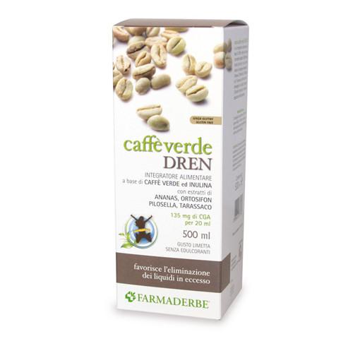 Caffe' Verde Dren