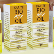 Bio Mix Oil Karitè