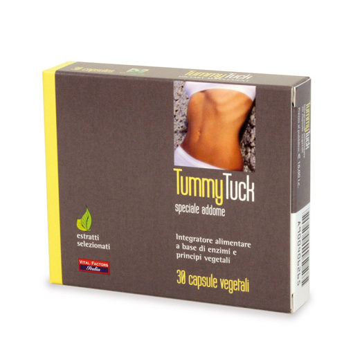 Tummy Tuck 30cps