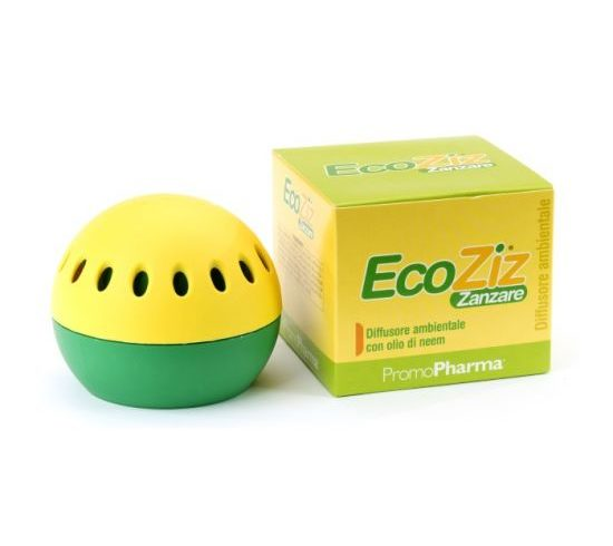 EcoZiz zanzare